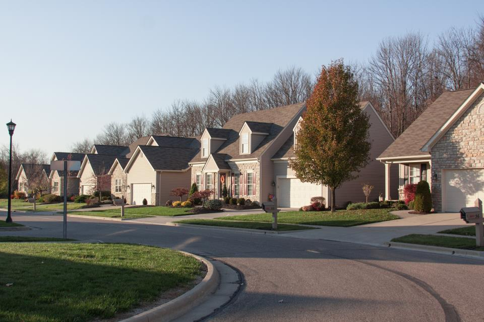 Westerville Houses