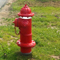 Westerville Fire Hydrants to be Repainted Red