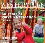2016 Fall Community Recreation Guide Now Available