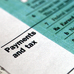 Income Tax Forms Available