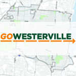 GoWesterville Interactive Map