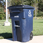 New Recycling Carts Approved