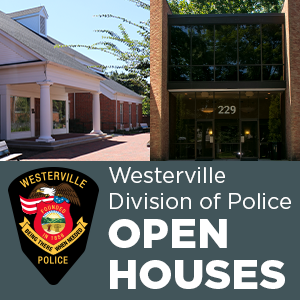 WPD Open House Events
