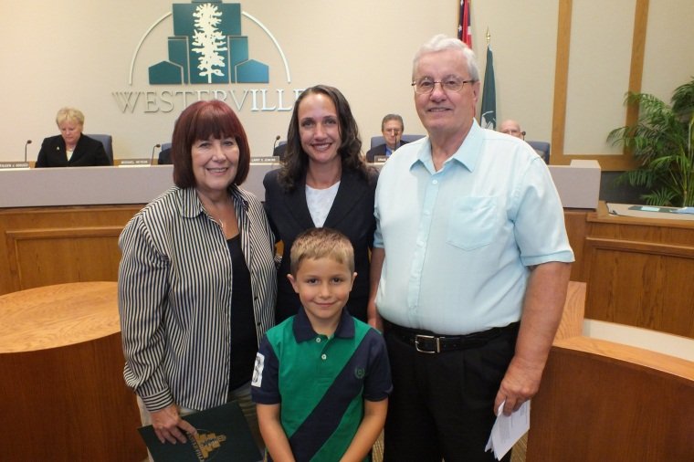 Grandparents Day Proclamation