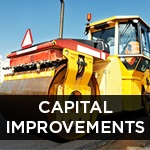 westerville capital improvements