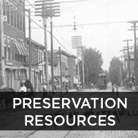 Preservation Resources