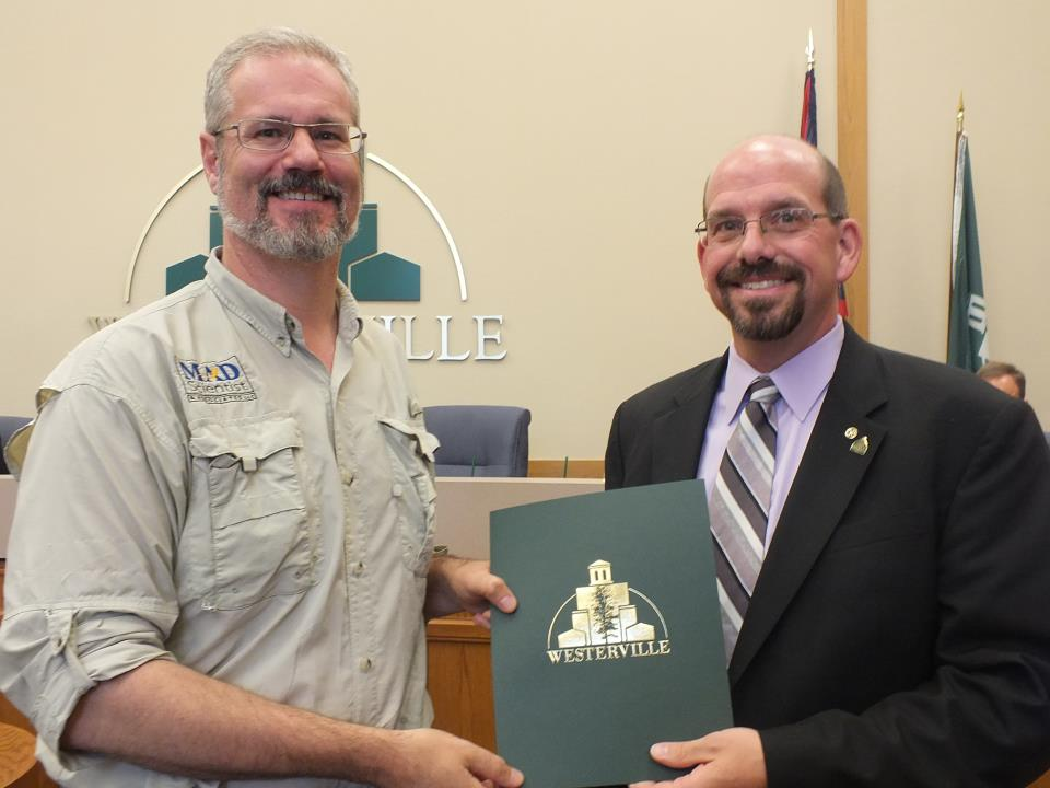 National Wetlands Month Proclamation
