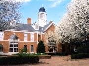 Westerville Municipal Building