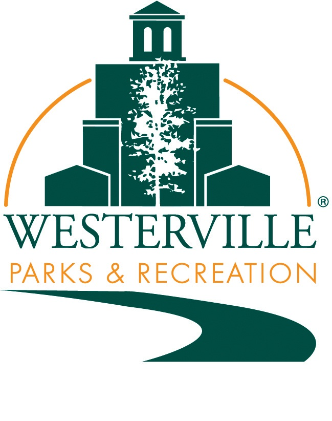 Westerville Parks and Recreation Logo