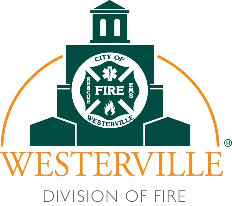 Westerville Fire Division Logo